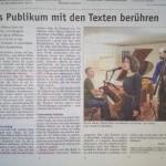Wochen-Zeitung 15.10.15
